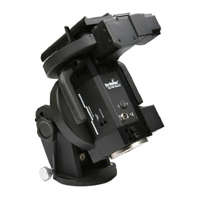 Skywatcher EQ8 pro Synscan Mounting
