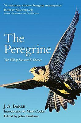 The Peregrine, Baker, J. A. | Paperback Book | 9780008138318 | NEW