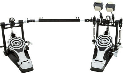 Ddrum RXDP Rx Series Rugged Durability Bass Drum Double Pedals Hardware Gear