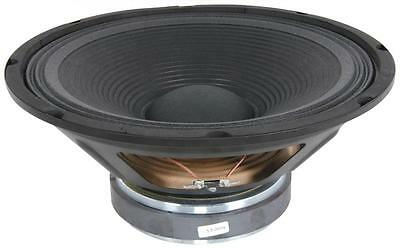 QTX 902.509 Replacement Speaker Driver for QS Series Speaker 8 Ohm Impedance 12""