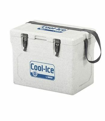 New Dometic Waeco Cool Ice Icebox Wci-22 Fishing Trips Adventure 16 Cans Cooler