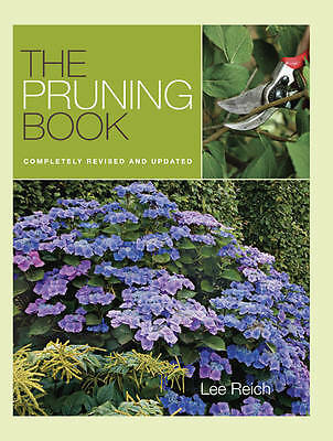 The Pruning Book, Lee Reich
