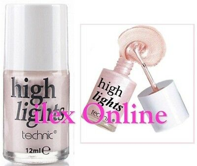 Technic Eye & Lip Liquid Highlighter *perfect For A Natural Contoured Look*