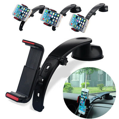 360° Universal Car Dashboard Cradle Holder Mount Stand For GPS PDA Mobile Phone