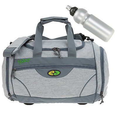 Sporttasche YZEA by TAKE IT EASY SPORTS Schulsporttasche Bag 633 WALL +Flasche