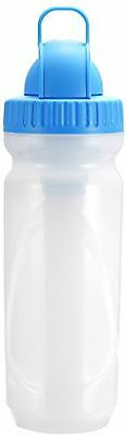 AGS and trade; Water Purifier Filter Bottle For Hiking, Survival, Camping, and