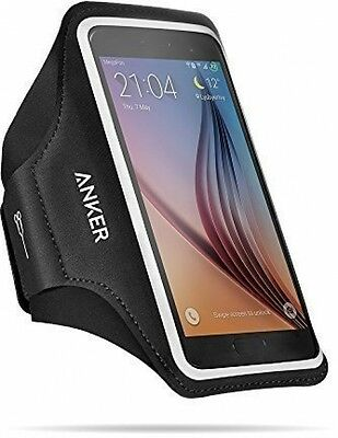 Sports Armband, Anker IPhone 6 Running Armband Sports Phone Holder For IPhone 6