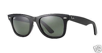Ray Ban Original Wayfarer RB 2140 Sunglasses 3 COLORS