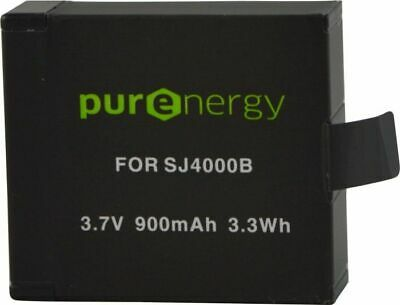 PurEnergy Pulse Media Action Cam Replacement Battery