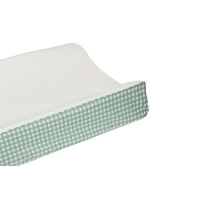 babyletto Tulip Garden Contour Changing Pad Cover - T11033