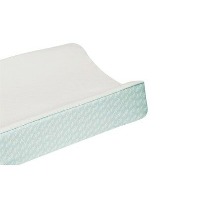 babyletto Fleeting Flora Contour Changing Pad Cover - T11053