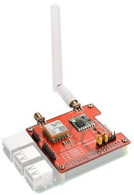 Seeed Studio - 113990254 - 868mhz Lora/ Gps Hat For Raspberry Pi