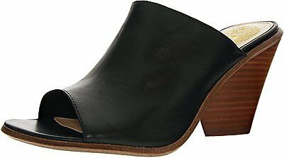 Vince Camuto Women's Dormina Leather Ankle-High Leather Pump