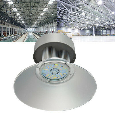 150W LED High Bay Light Lamp Lighting Warehouse Factory Industry Shed Roof