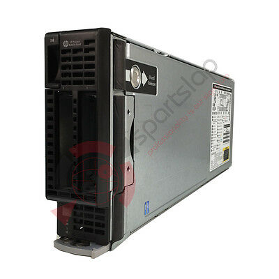 HP ProLiant BL460c G8 Server Blade HSTNS-BC54-S 641016-B21