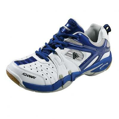 ADULT SIZE 5 ASHAWAY BOSTON COURT SHOE SHOES BADMINTON SQUASH TENNIS  Trainers