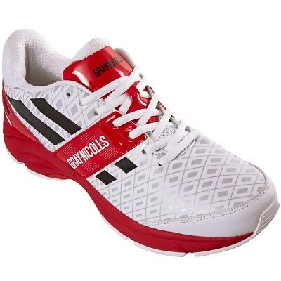Gray Nicolls GN Atomic Spike Cricket Shoes