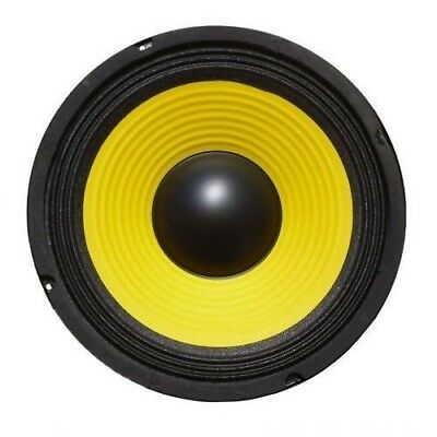"WOOFER PROFESSIONALE 16,5"" (17 CM) 100W 8 OHM art. w068"