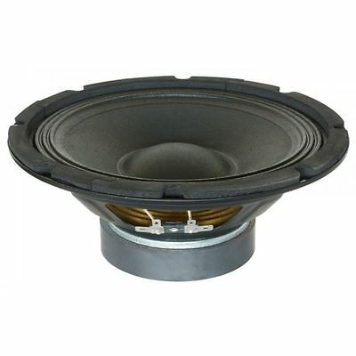 "WOOFER 10"" (26 CM) 300W 4 OHM RICAMBIO art. 902248"