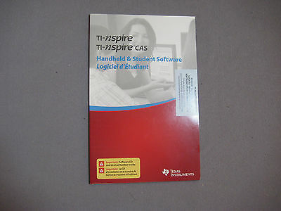 ti-nspire cas student software license number