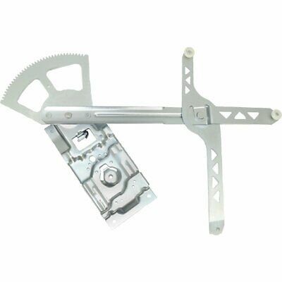 ACDelco 11R848 Professional Front Driver Side Power Window Regulator without Motor