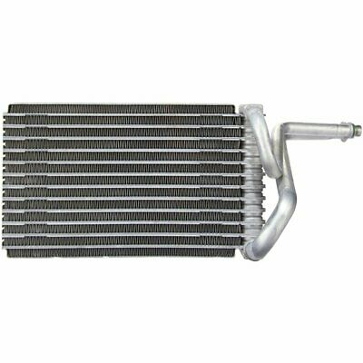 A/C AC Evaporator Rear New VW Town and Country Dodge Grand Caravan 1054887