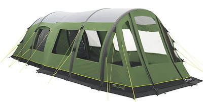 Outwell Clipper M Awning 2015