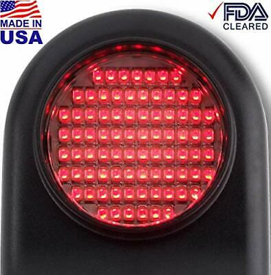PDT Red Light Therapy Cold Laser Pain Relief DLP LLLT