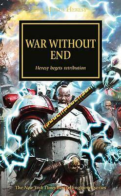 War Without End, Various