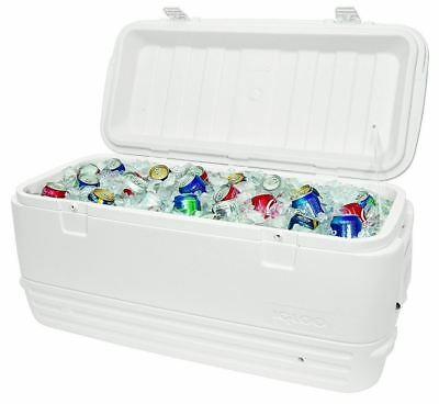 Igloo Polar 120 Camping Coolbox Festival Ice Chest Cooler