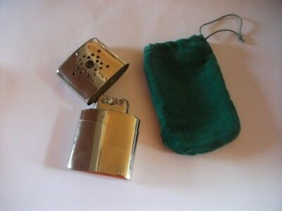 Vintage hand warmer, Empire made