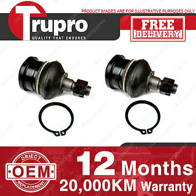2 Pcs Trupro Lower Ball Joints For NISSAN 200SX SILVIA S13 88-94