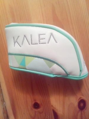 Couvre club Kalea taylormade fer 6