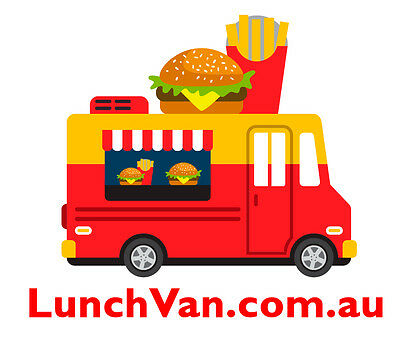 LunchVan.com.au Domain Name for sale - LUNCH VAN