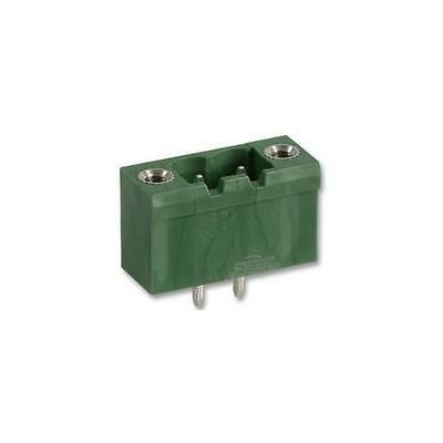 Camden - Ctba9300/2Fl - Terminal Block Male Flanged 2 Pole