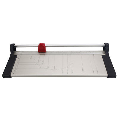 Cathedral A3  Precision  Guillotine Paper Photo Trimmer Cutter Ruler for Shops