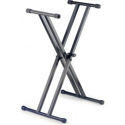 Stand Clavier Stagg KXS-A6 - en X