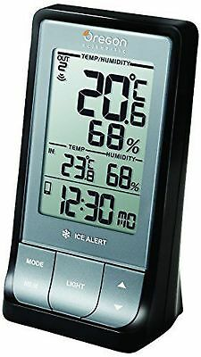 Sync with Smart Phone Weather Station