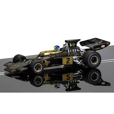 Scalextric Legends C3703A Lotus 72E - French GP 1973 - Ronnie Peterson