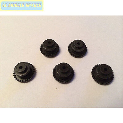 W8112 Scalextric Spare Contrate Gears x5