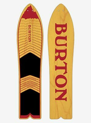 Snowboard Burton The Throwback 2017