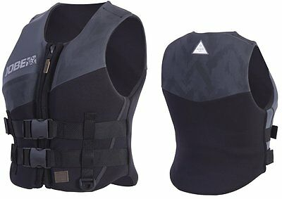 JOBE Ladies Neo Vest Neoprene Vest Lifejacket black