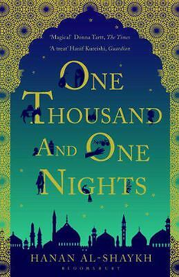 One Thousand and One Nights by Al-Shaykh, Hanan | Paperback Book | 9781408827765