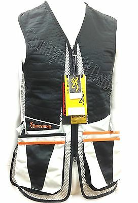 Browning Ultra Mesh Clay Shooting Vest