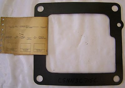 C5NN3C715C OE Front Steering Gasket for Ford Industrial Tractors 340 445 555B