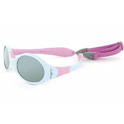 Julbo Looping I Sunglasses Baby Toddler Age 0-18mths. Lavender Rose