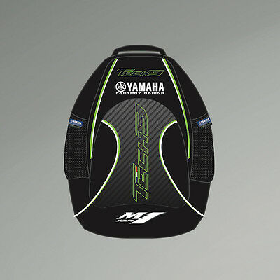 2017 Official Tech 3 Yamaha Back Pack