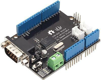 Seeed Studio - 113030021 - Can-bus Shield V1.2 For Arduino