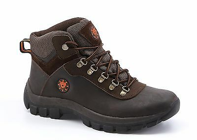 KINGSHOW Men's 15511552  Work Boots