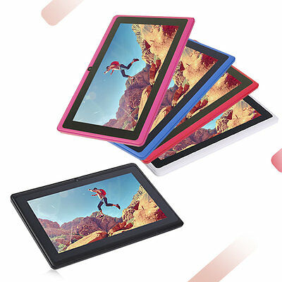 ARM Corte A9 Family 7Inch TFT Touch Screen Display 1024*600 Resoultion Tablet NH